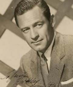 Photo of Fred Harpman