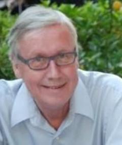 Photo of Olof Källström