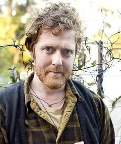 Photo of Glen Hansard
