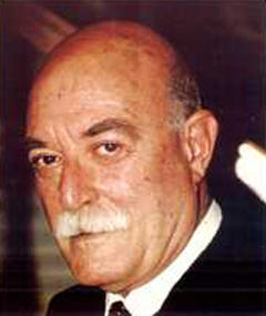 Photo of Emiliano Redondo