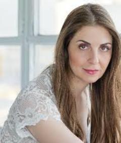 Photo of Ellen Dubin