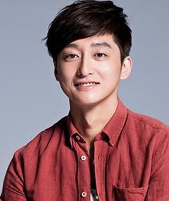 Photo of Ko Yu-Luen