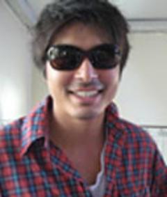 Photo of Sanjay Mehta