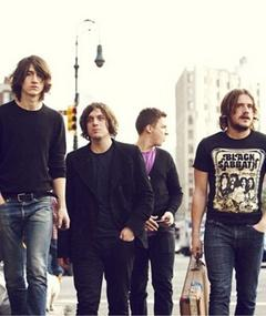Photo of Arctic Monkeys