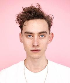 Photo of Olly Alexander