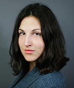 Photo of Katharina Flicker
