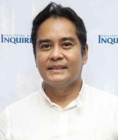 Photo of John Arcilla