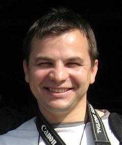 Photo of Krzysztof Szpetmanski