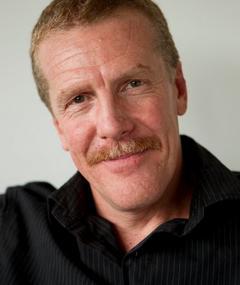 Photo of Wayne Pashley