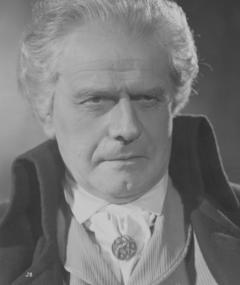 Photo of Friedrich Kayßler