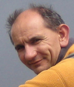 Photo of Jérôme Pouvaret