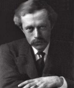 Photo of Arthur Symons