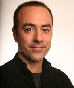 Photo of Carlos Carcas