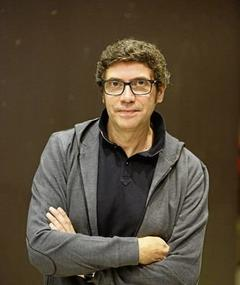 Photo of Norberto López Amado