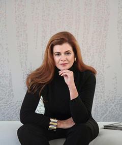 Photo of Elena Ochoa