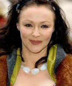Photo of Frances Barber