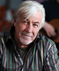 Photo of Jim Byrnes