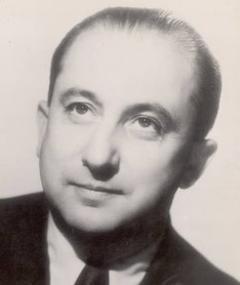 Photo of Jean Yatove