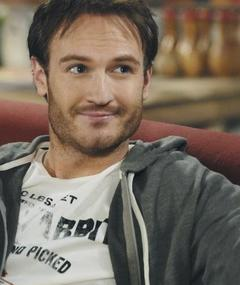 Photo of Josh Lawson