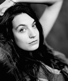 Photo of Sarah-Jane Sauvegrain