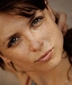 Photo of Julia Brendler