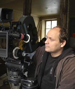 Lubomir Bakchev का फोटो