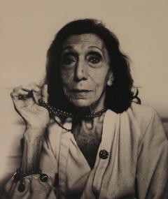 Photo of Maria Cumani Quasimodo