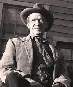 Photo of Hank Patterson