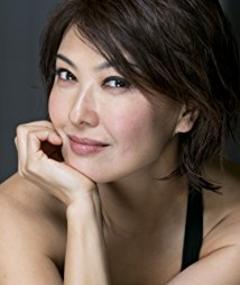 Photo of Alexandra Bokyun Chun