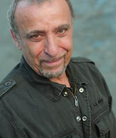 Photo of Avner Garbi