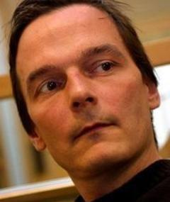 Photo of Arni Gustafsson