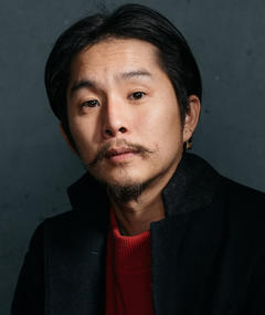 Photo of Justin Chon