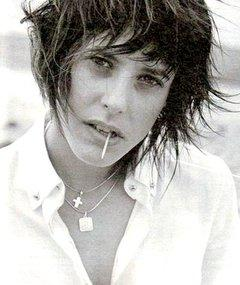 Photo of Katherine Moennig