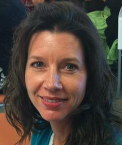 Photo of Laura Cargile