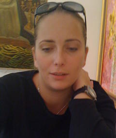 Photo of Cristina Barbu