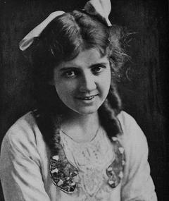 Photo of Blanche Cornwall