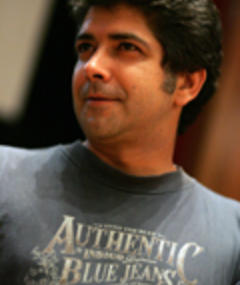 Photo of Bruno Lourenço