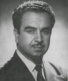 Photo of Miguel Álvarez Acosta
