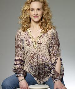 Photo of Katie Finneran