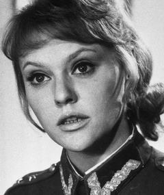 Photo of Aleksandra Zawieruszanka