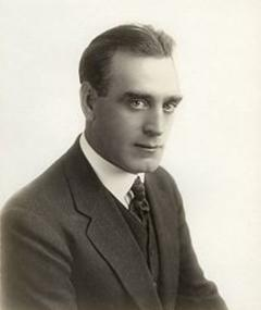 Photo of Alfred Paget