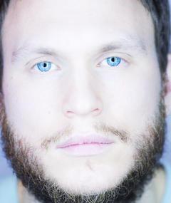 Photo of Erik Bodin