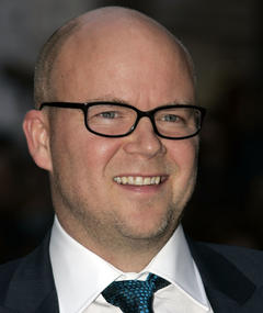 Photo of Toby Young