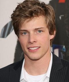 Foto van Hunter Parrish