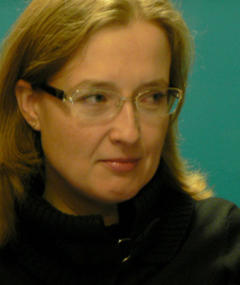 Photo of Helena Uldrichová