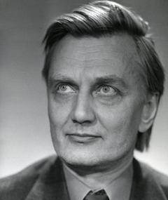 Photo of Viktor Lorents