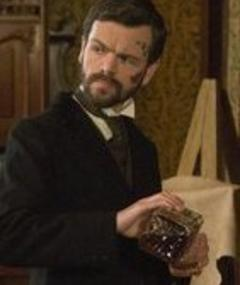 Photo of Stephen Walters
