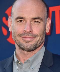 Photo of Paul Blackthorne