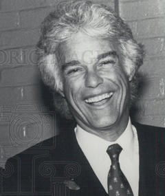 Photo of Rick Rosenberg