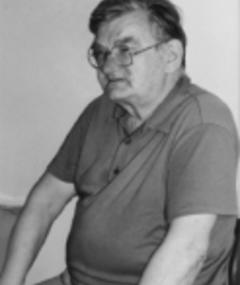 Photo of Ludvík Šváb